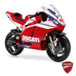 Peg-Pérego Moto Ducati GP 12V