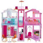 Mattel Barbie Casa de Sonho - DLY32