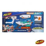 Hasbro Nerf N-Strike Modulus Tri-Strike - B5577