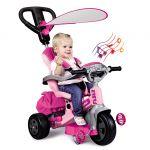Feber Triciclo Baby Twist Menina V2 - F9781
