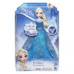 Hasbro Frozen Elsa Canta e Brilha - B6173