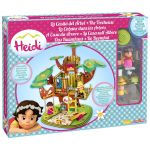 Famosa Heidi - Casa da Árvore