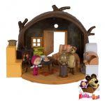 Simba Masha e o Urso - Casa do Urso
