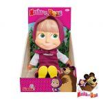 Simba Masha e o Urso - Boneca Masha 23cm