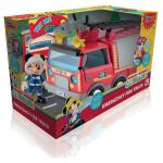 IMC Toys Carro Emergência Bombeiros Mickey