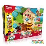 IMC Toys Mickey Mouse Casa na Árvore