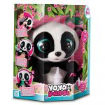 IMC Toys Peluche Yoyo Panda