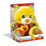 Clementoni Peluche Ursinho Ted com App - 67261