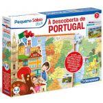Clementoni Aprendo Jogando - À Descoberta de Portugal - 67237