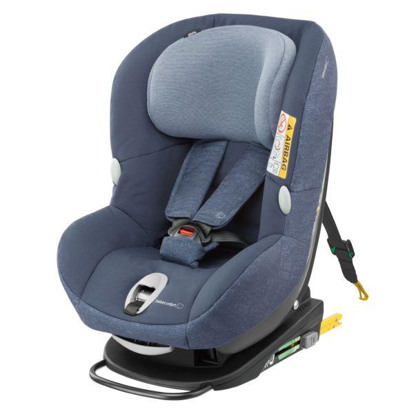 Cadeira Auto Bébé Confort MiloFix Isofix 0-1 Nomad Blue