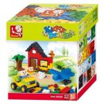 Sluban Kiddy Bricks - SL0502