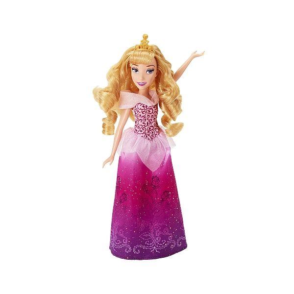 Boneca Clássica Princesas Disney Pocahontas Vestido