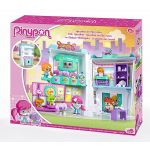 Famosa Pinypon - Hospital de Mascotes