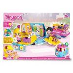 Famosa Pinypon - Ambulância de Mascotes