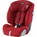 Britax Römer Cadeira Auto Evolva SL SICT Isofix 1-2-3 Flame Red