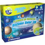 Science4You A Ciência do Universo Sistema Solar 3D