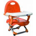 Chicco Cadeira de Mesa Quick Orange