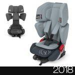 Concord Cadeira Auto Vario XT-5 Isofix 1-2-3 Steel Grey