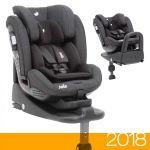 Joie Cadeira Auto Stages Isofix 0-1-2 Pavement