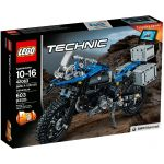 LEGO Technic - BMW R 1200 GS Adventure - 42063
