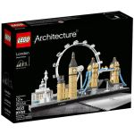 LEGO Architecture - London Skyline - 21034
