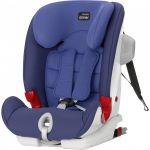 Britax Römer Cadeira Auto AdvansaFix III SICT Isofix 1-2-3 Ocean Blue