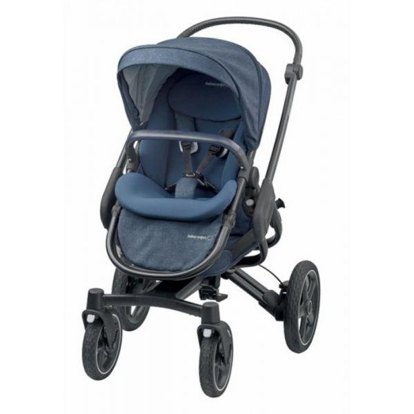 carrinho b b confort nova 4 nomad blue kuantokusta. Black Bedroom Furniture Sets. Home Design Ideas