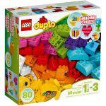 LEGO Duplo - As Minhas Primeiras Peças - 10848