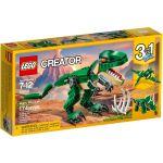 LEGO Creator - Dinossauros Ferozes - 31058