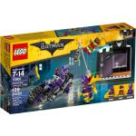 LEGO Batman Movie - A Perseguição de Gatocicleta da Catwoman - 70902