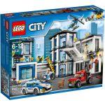 LEGO City - A Esquadra de Policia - 60141