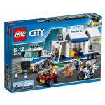 LEGO City - Centro de Comando de Polícia Móvel - 60139