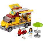 LEGO City - Carrinha de Entrega de Pizzas - 60150
