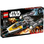 LEGO Star Wars - Y-Wing Starfighter - 75172