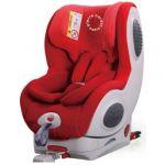 Pierre Cardin Cadeira Auto Apollo Isofix 0-1 Red