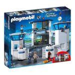 Playmobil City Action - Esquadra da Polícia com Prisão - 6919