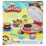 Play-Doh Barbecue de Hambúrguer