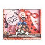 Bandai Ladybug - Transforma-te na Ladybug - BD39780