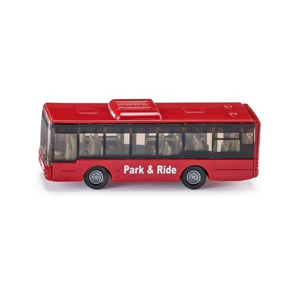 Siku Autocarro Urbano - 1021