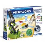 Clementoni O Teu Primeiro Microscópio - 67547