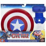 Hasbro Capitão América Civil War - Escudo Capitão América