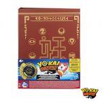 Hasbro Yo-Kai Watch - Álbum de Coleção