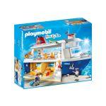 Playmobil Family Fun - Barco de Cruzeiro - 6978