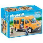 Playmobil City Life - Transporte Escolar - 6866