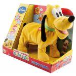 IMC Toys Peluche Pluto Divertido com Movimentos