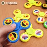 Fidget Spinner com Desenhos - 068-482:05472