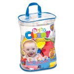 Clementoni Baby Saco 24 Peças - 14889