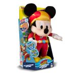 IMC Toys Roadster Racers Peluche Interactivo Mickey - 182417