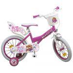 Toimsa Bicicleta Patrulha Pata Skye 16