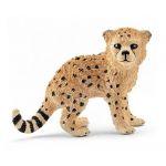 Schleich Wild Life Chita Cria - 14747